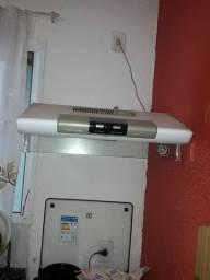 Depurador de ar cozinha colormaq
