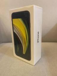 IPhone SE 64Gb / novos lacrados