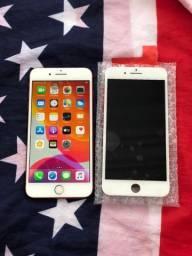 Desapego iphone 7 red perfeitas condiçoes