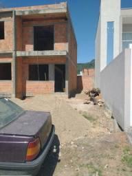 Ref: 3484 - Sobrado 02 dormitórios - 02 vagas + Pátio - Entrega Março/2021