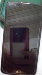 Celular LG k 10  TV 16 GB