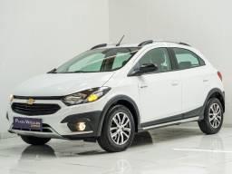 Chevrolet Onix 1.4 Activ Flex Automático 2017/2017
