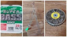 Produtos para Pesca 01