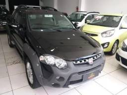 FIAT STRADA WORKING 1.4 FLEX CD 2017/2018