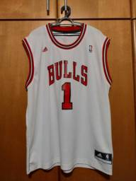 Camisa Adidas NBA Chicago Bulls original