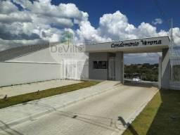 Terreno em Condomínio - Residencial Verona - Campo Largo/PR. Entrada R$6.000 + parcelas