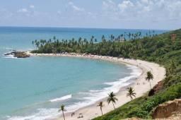 IM-Vendo 2 Lotes na Praia de Jacumã Paraiba