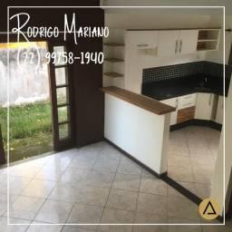 Vendo excelente duplex em condomínio na Extensão do Bosque em Rio das Ostras