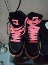 Sapato em perfeita condições