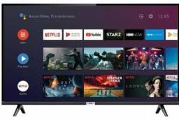 TV smart tcl 32