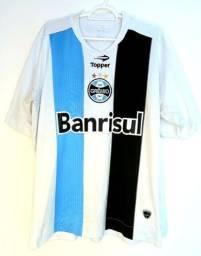 Camisa do Grêmio 2011
