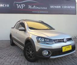Saveiro Cross CD 1.6 16v 2016