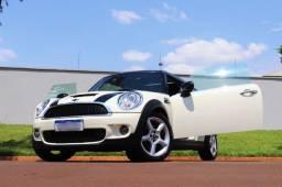 Mini cooper S Clubman 1.6 turbo