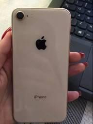 IPhone 8 - Da Oi - Vendo/Troco