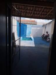 Vendo  casa com  piscina