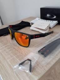 Óculos lupa Oakley