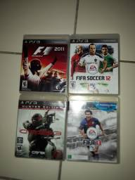 Cd do ps3