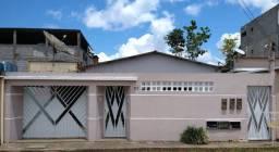 Casa em bairro residencial no centro de Ituberá