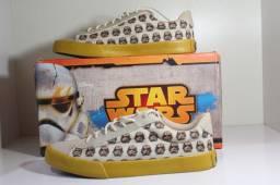 Sapatenis original Star Wars