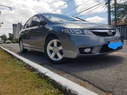 Honda Civic LXS 2009 (Não Aceito Trocas)