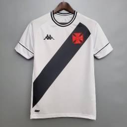 Camisa do Vasco 2020/21 (Tam M)