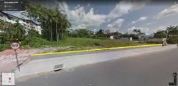 Título do anúncio: O melhor terreno comercial de Joinville. Marques de Olinda. 2.500 m2. Limpo