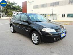 Megane 1.6 Dynamique Completo Ano 2010