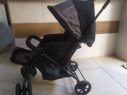 Carrinho para bebê