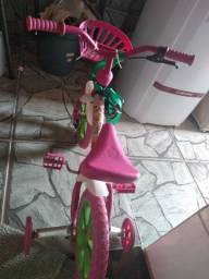 Bicicleta , usada somente 2 vezes !