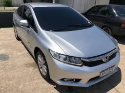 Honda Civic 12/12