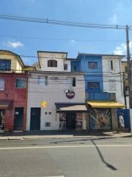 Sobrado residencial - Cambuci