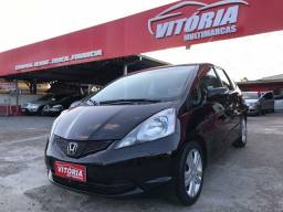 HONDA / NEW FIT EX 1.5 AUT 2012