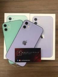 Iphone 11 64/128 - loja fisica - lacrado !