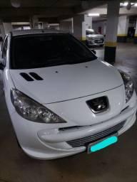 Peugeot 207 ano 2011/2012