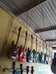 Guitarras Menphis ,michael ,samick,golden