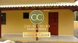 W 323 Casa no Condomínio Florestinha em Unamar - Tamoios - Cabo Frio/RJ