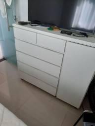 Todos os móveis de uma casa