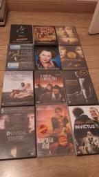 Pacote DVD's Drama/Biografia