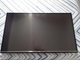 Tv LG 43 Polegadas - Tela com listras