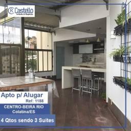 Apartamento para Locação, Colatina / ES