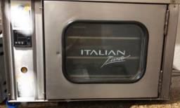 Forno elétrico Italian Turbo Grande