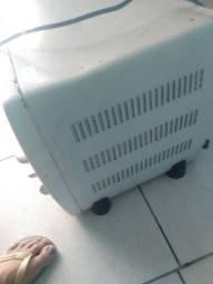 Vendo forno elétrico por 30