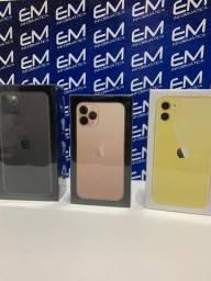 Aceitamos seu Apple Iphone na Troca / Toda Linha Iphone 11 / 11 Pro / 11 Pro Max