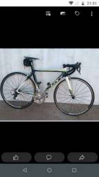 Bike speed GT carbono
