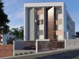 Apartamento B. Ideal. A204, 2 quartos/suíte, sacada Gourmet, 71 m². Valor 210 mil