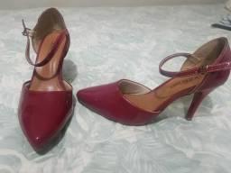 Lindo scarpam