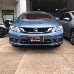Honda Civic LXR 2016 Com Apenas 43mil km