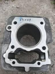 Cilindro encamizado CG 150, Interno 65, externo 69