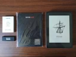 Ereader Onyx Boox Nova 2 + acessórios NOVO
