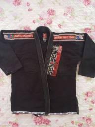 Vendo Kimono Jiu Jitsu